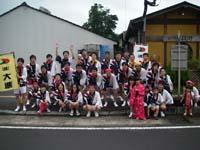 2013さつま町夏祭り